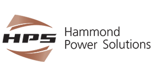 Hammond Power Solutions Logo