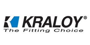Kraloy Fittings Logo