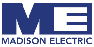 Madison Electric Logo