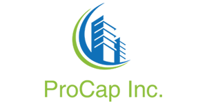 ProCap Electrical Conduit Logo