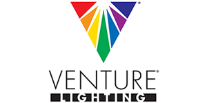 Venture Lighting Logo