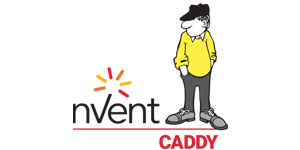 nVent Caddy Logo